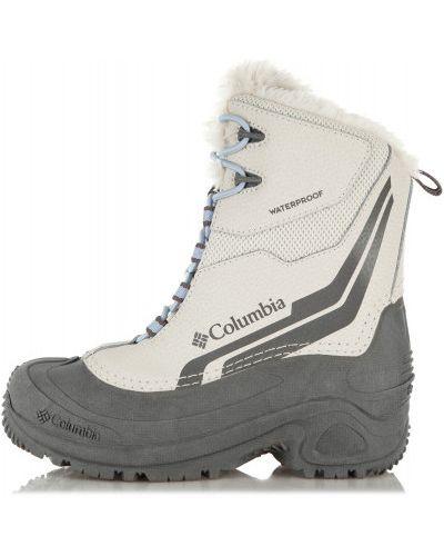 Ботинки спортивные мембранные Columbia