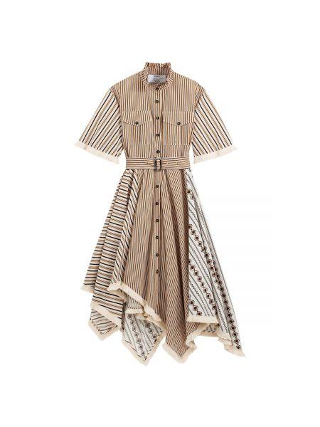 Платье мини миди макси La Redoute