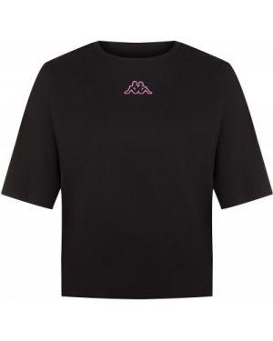 Спортивная футболка футбольный Kappa