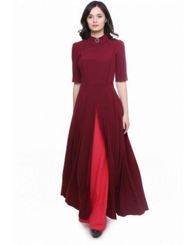 Вечернее платье - красное Grey Cat