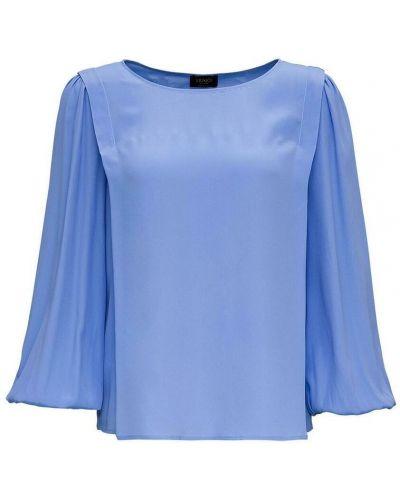Niebieska bluzka Liu Jo