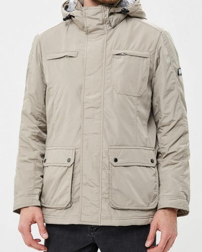 Утепленная куртка демисезонная осенняя Champion