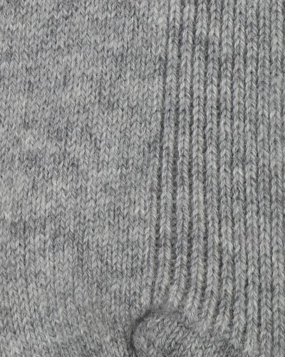 Носки с узором кашемировые Jil Sander