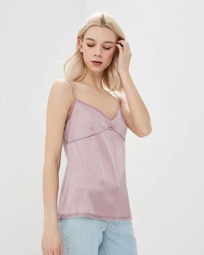 Розовый топ пижамный Lusio