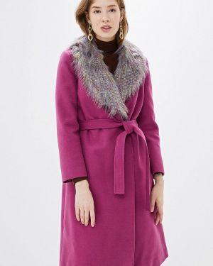 Пальто - розовое Gk Moscow