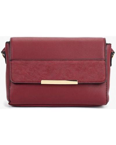 Поясная сумка кожаный Fabretti