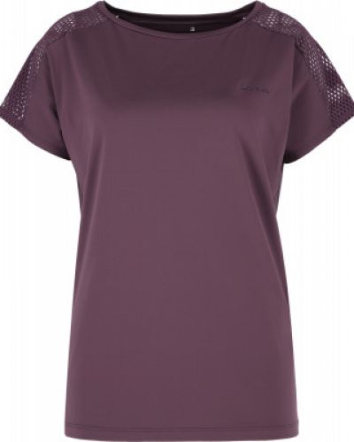 Спортивная футболка - фиолетовая Demix