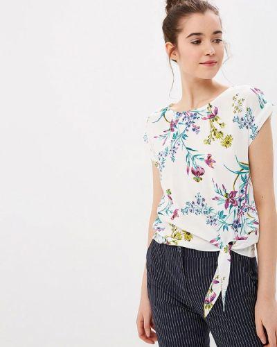 Блузка с коротким рукавом 2019 Naf Naf