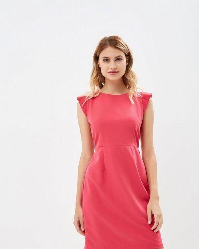 Платье розовый весеннее Incity