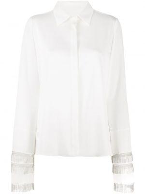 Biała bluzka Galvan