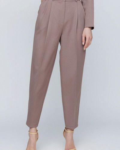 Классические брюки - бежевые Cardo