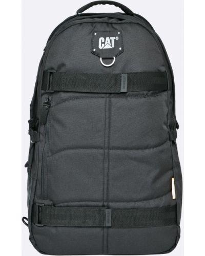 Рюкзак для ноутбука универсальный черный Caterpillar