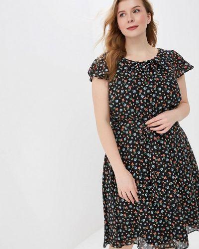 Платье - черное Dorothy Perkins Curve