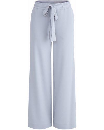 Свободные брюки с карманами с поясом See By Chloe