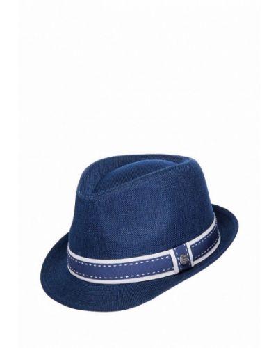 Синяя шляпа Canoe