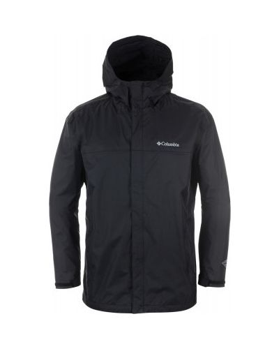 Спортивная куртка с капюшоном прямая Columbia