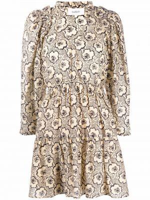 Расклешенное платье Ba&sh