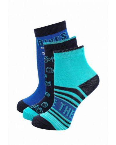 Носки синие бирюзовый Infinity Kids