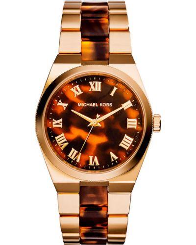 Повседневные часы - серые Michael Kors
