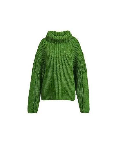 Свитер - зеленый Essentiel