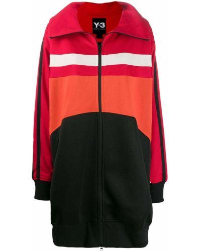 Черная куртка Y-3