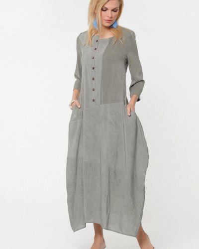 Платье платье-сарафан осеннее Kata Binska
