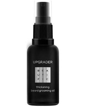 Тонкое комбинированное кожаное масло для бороды увлажняющее Beautific