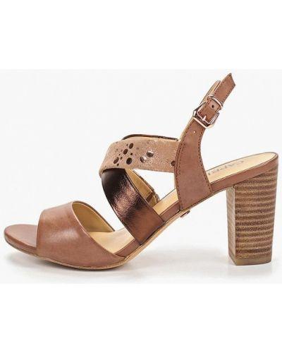 c434b1548 Босоножки на каблуке Caprice (Каприз) - купить в интернет-магазине ...