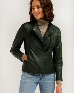 Кожаная куртка Finn Flare