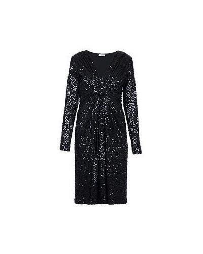 Вечернее платье миди коктейльное P.a.r.o.s.h.