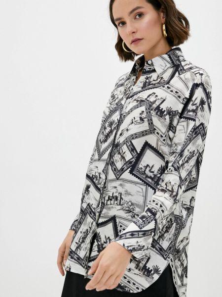 Блузка с длинными рукавами Joseph
