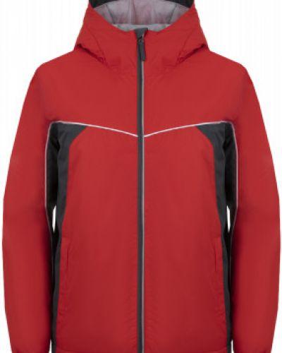 Куртка с капюшоном утепленная спортивная Nordway