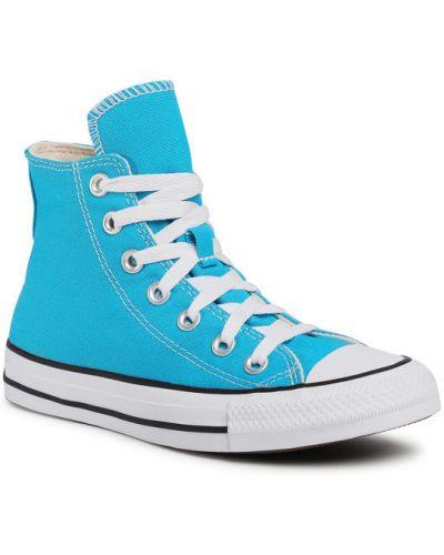 Trampki, niebieski Converse