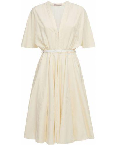 Платье с поясом Emilia Wickstead