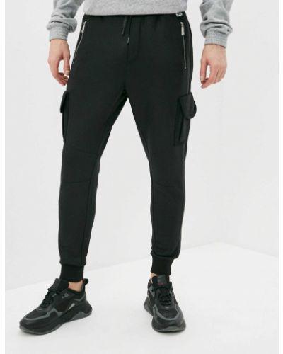 Спортивные брюки - черные John Richmond