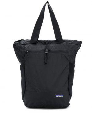 Рюкзак черный Patagonia