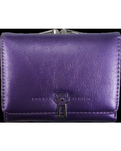 Кошелек для монет - фиолетовый Boershi