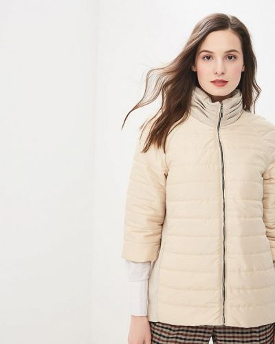 Куртка - бежевая Rosso-style