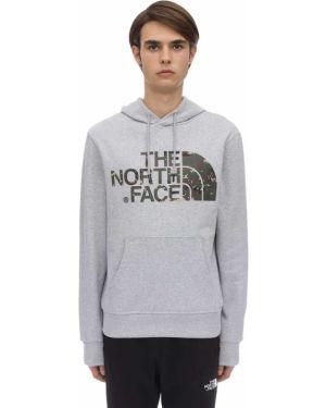 Толстовка с капюшоном The North Face