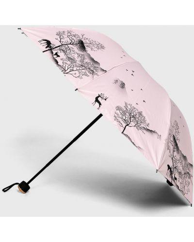 Biały parasol Answear Lab