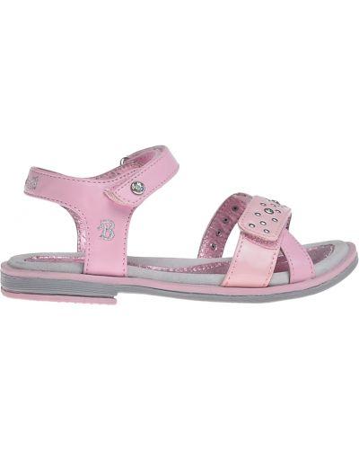 Босоножки розовый Averis Balducci
