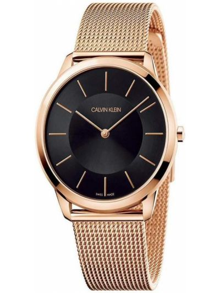 Zegarek do pływania - czarny Calvin Klein