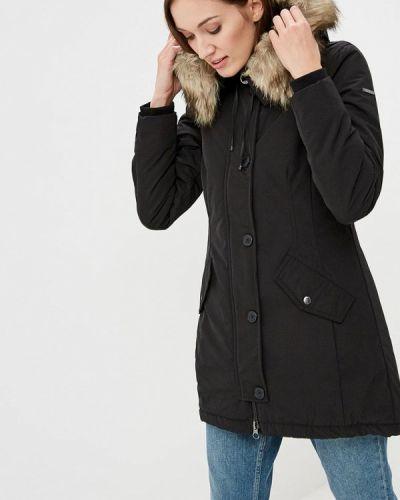 Утепленная куртка осенняя демисезонная Tom Tailor