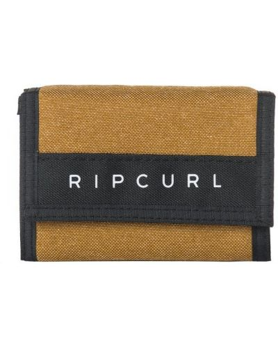 Коричневый кошелек Rip Curl