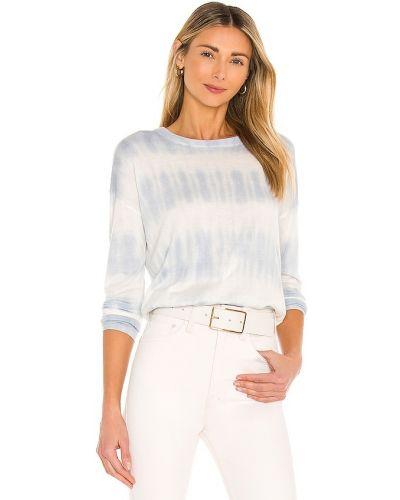 Klasyczny niebieski z kaszmiru sweter Splendid