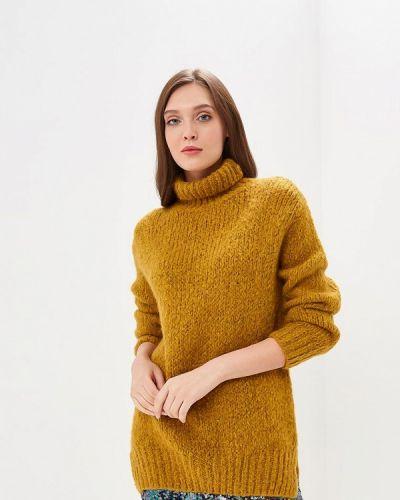 Свитер желтый Maison De La Robe