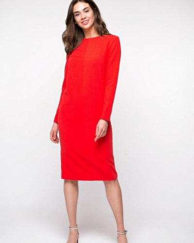 Платье - красное Urban Streets