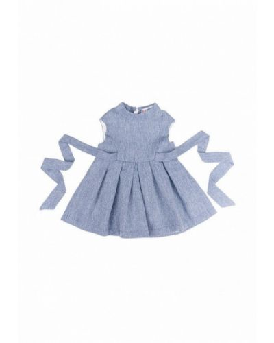 Платье синий Incomer