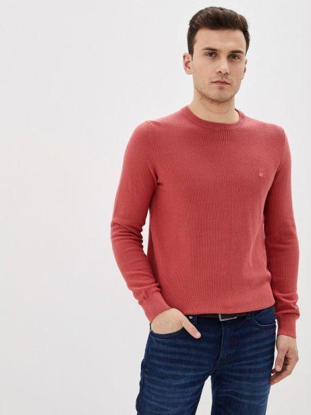Красный свитер Izod