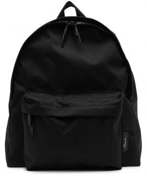 Czarny plecak skórzany 3.1 Phillip Lim